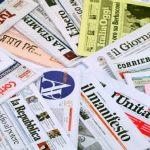 I giornalisti italiani sono troppo di sinistra?