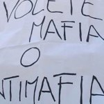 Il decalogo dell'antimafia
