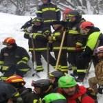 """Vigili del fuoco: """"Non ce la facciamo più, l'Italia deve sapere"""""""