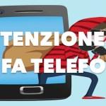 Attenzione alle truffe telefoniche: Non rispondete a questi numeri