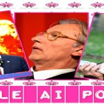 Trump sturmtruppen, Rambo Feltri e Berlusconi né carne né pesce