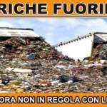 Discariche abusive, Italia fuorilegge continua a pagare multe