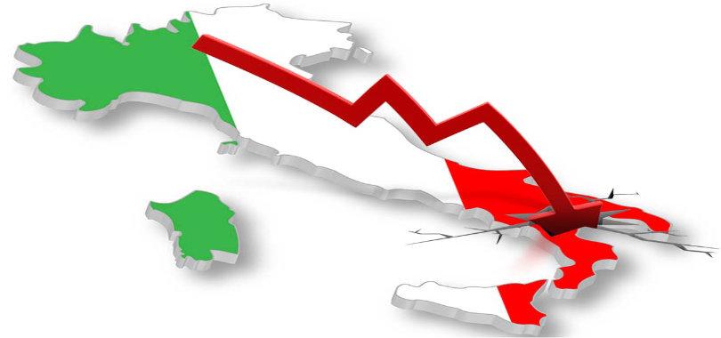 opere incompiute Sud Italia
