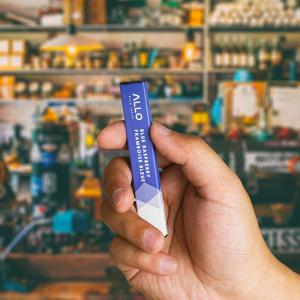 Is The Allo disposable Vape device just for Canadians?