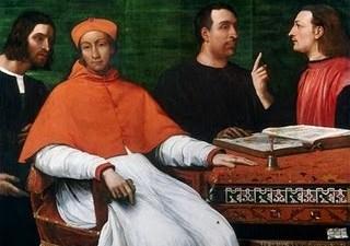 Giotto e tappeti