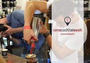 roma cocktail week