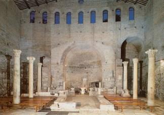Catacombe di Domitilla 3