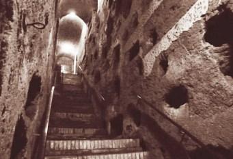 Catacombe di San Sebastiano 5