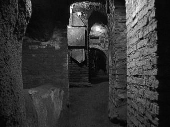 Catacombe di San Sebastiano 6