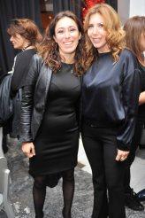 Francesca Vecchioni, Tina Vannini