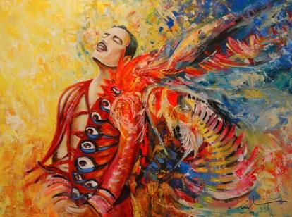 Freddie Mercury Queen mikidegoodaboom