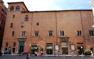 Palazzo Capranica
