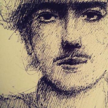 Ritratto di Roberto di Costanzo 2