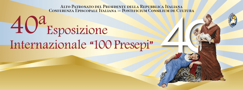 100 presepi