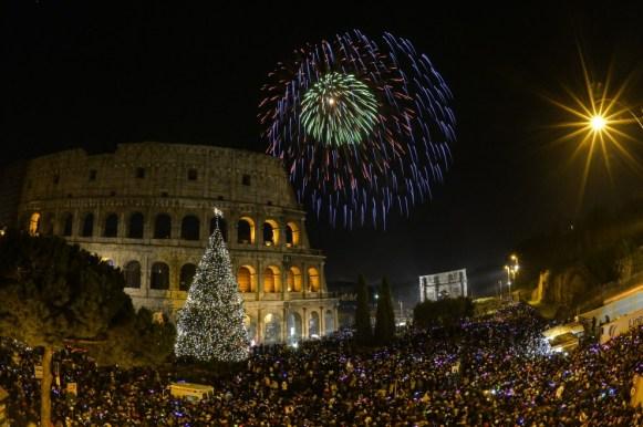Capodanno a Roma 5
