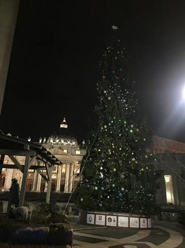 San Pietro a Roma - Foto di Piero Bellini (4)