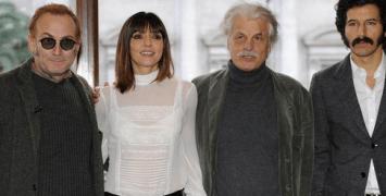 Tradimenti con Ambra Angiolini, Francesco Scianna e Michele Placido