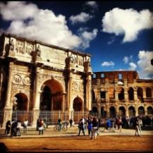 Colosseo di mirko colombini 2