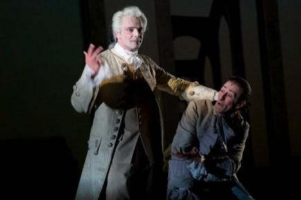 Alessandro Preziosi in Don Giovanni