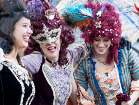 Carnevale romano GDAlessandro 2