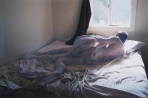 Sesso e arte le opere di Sarah Anne Johnson per Wonderlust Sparkles III