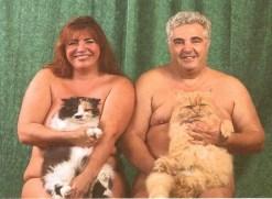 Strange family 12