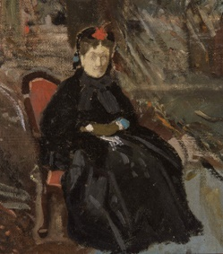 Boldini, Marchesa Vettori