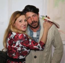 Iolanda Pomposelli e Marco Scorza