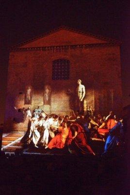 Viaggi nell'Antica Roma Piero Angela 20