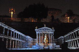 Viaggi nell'Antica Roma Piero Angela 3
