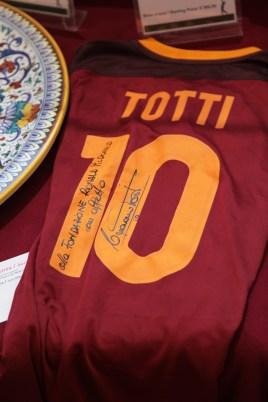 Maglia Totti