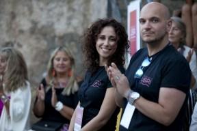 Amalia Scherillo e Donato Moscati
