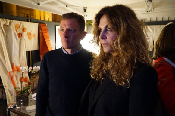 Giuliano Graziani e Roberto Cima