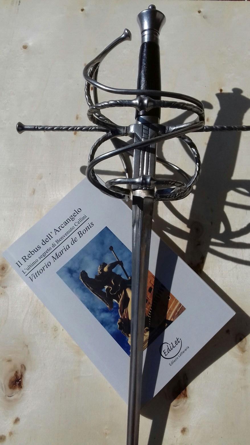 Il rebus dell'Arcangelo. Libro Vittorio Maria de Bonis