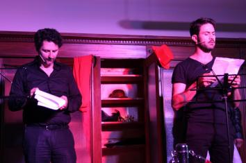 Accademia in Lusso - Shakespeare in Fashion (17)
