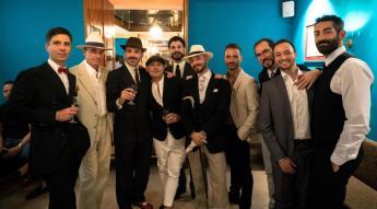 Gatsby in Rome (2)
