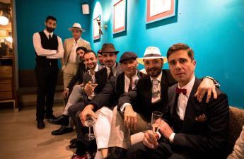 Gatsby in Rome (3)