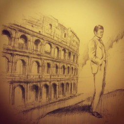 Roberto Di Costanzo - Gatsby in Rome (4)