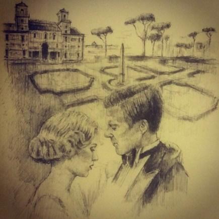 Roberto Di Costanzo - Gatsby in Rome (6)