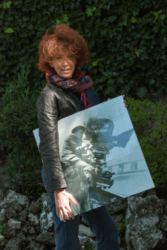 6 Francesca Fellini