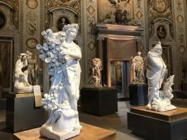 Bernini a Galleria Borghese (16)