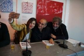 Michela Andreozzi, Pino Ammendola, Edoardo Siravo LQ