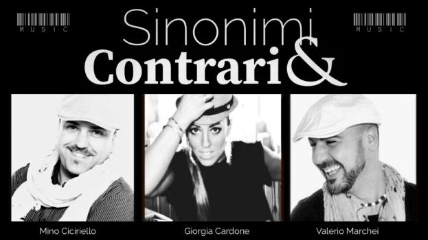 Foto Sinonimi & Contrari