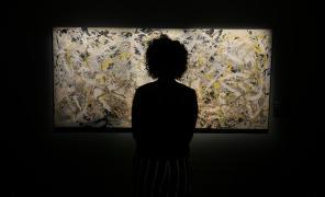 Pollock e la scuola di New York (3)