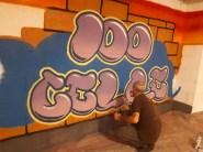 Street Art BOL