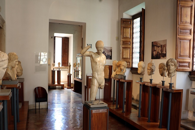 Museo Barracco, Roma