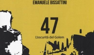 Copertina del libro di Emanuele Bissattini