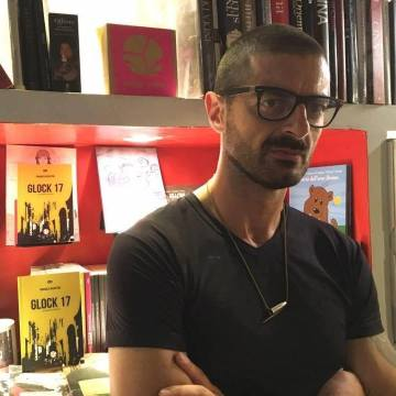 Emanuele Bissattini