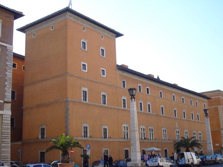 Palazzo della Rovere