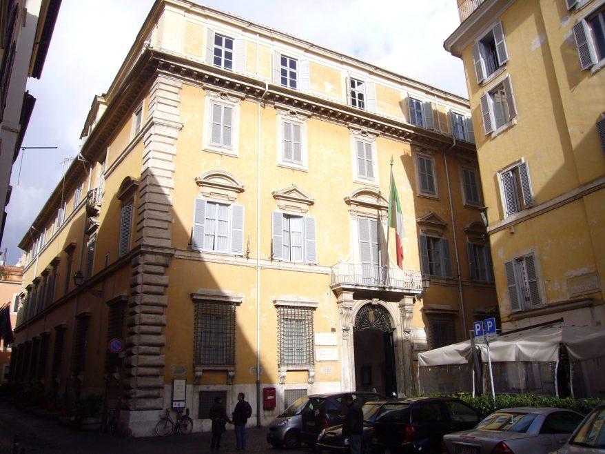 Palazzo Firenze